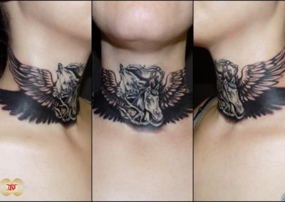 tetovani na krk
