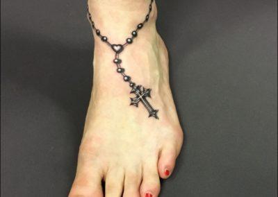 Křížek 2