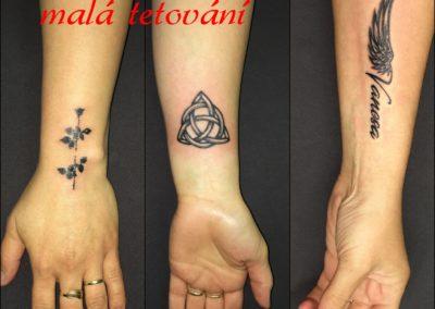 Malá tetování 1